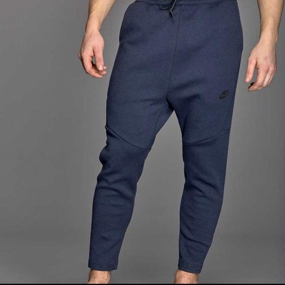 Nike Pants Nike Tech Fleece Pants Poshmark
